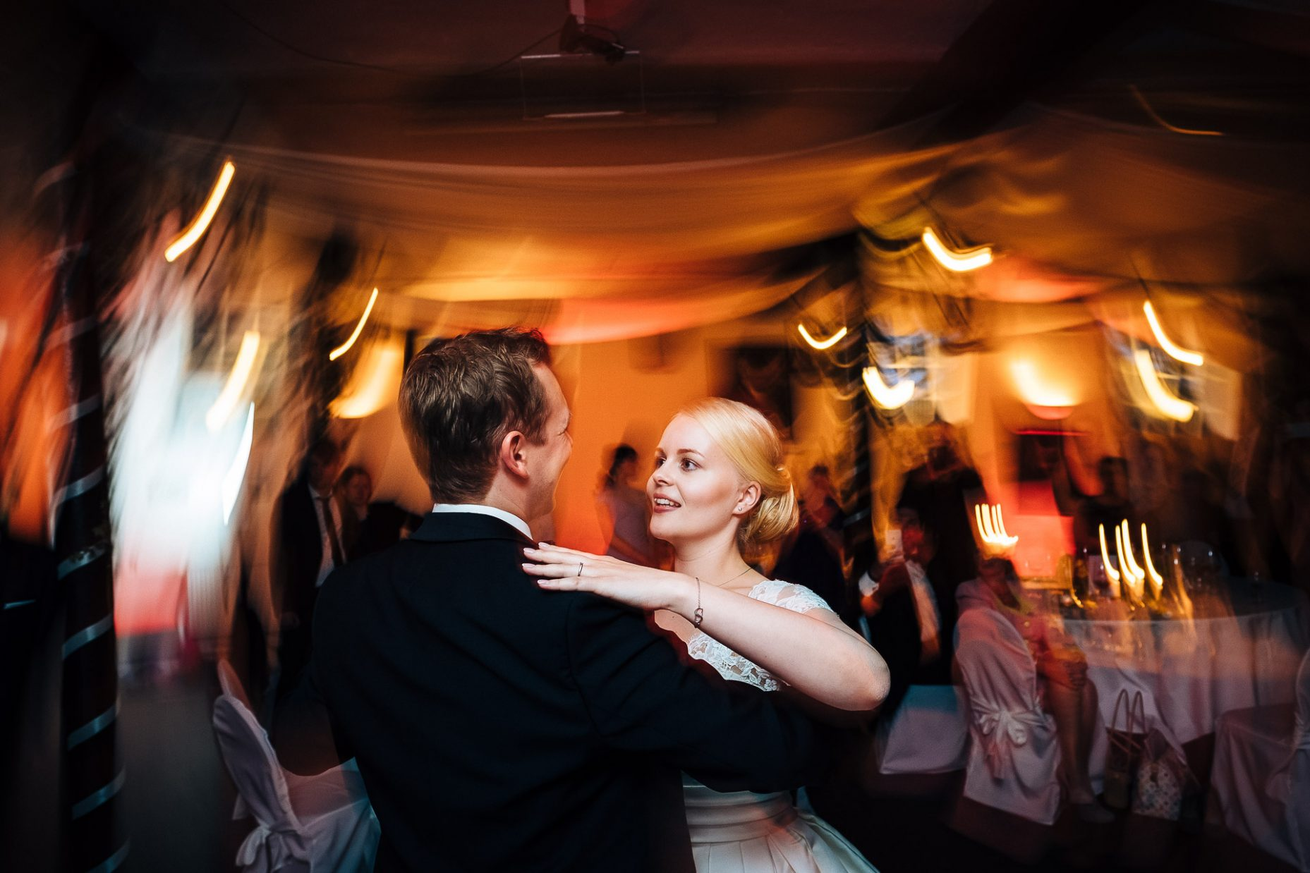 Hochzeit auf Gut Basthorst