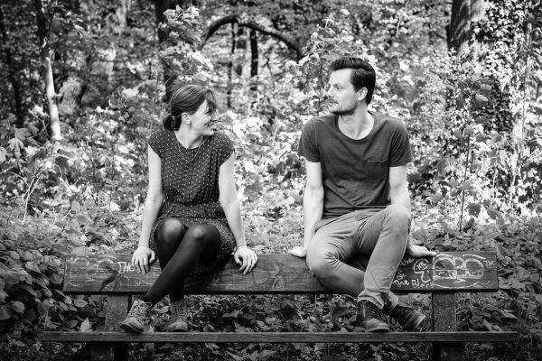 Julia und Mirko